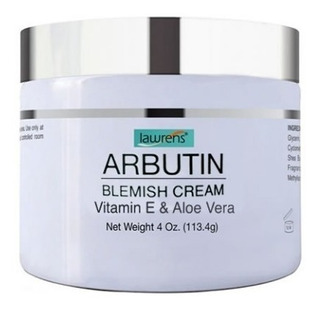 Crema Blanqueadora Con Arbutina, Arbutin By Lawrens