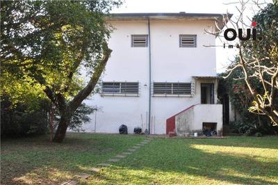 Casa Residencial À Venda, Jardim Europa, São Paulo - Ca0055. - Ca0055