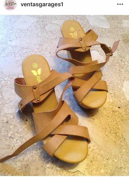 Zapatos Para Dama Número 40