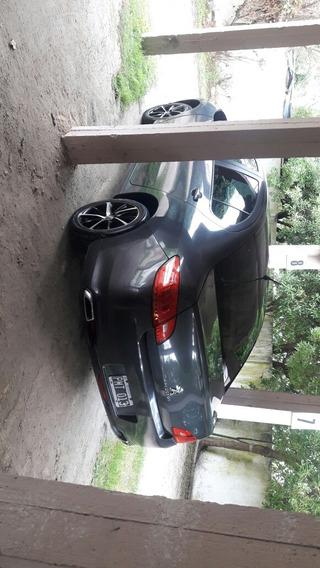 Peugeot 408 1.6 Active 115cv 2016
