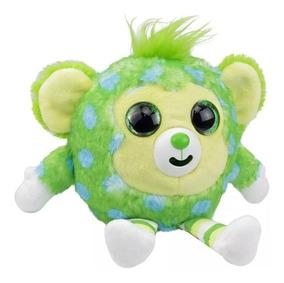 Brinquedo Infantil Zigamazoo De Pelúcia - 3767 Dtc