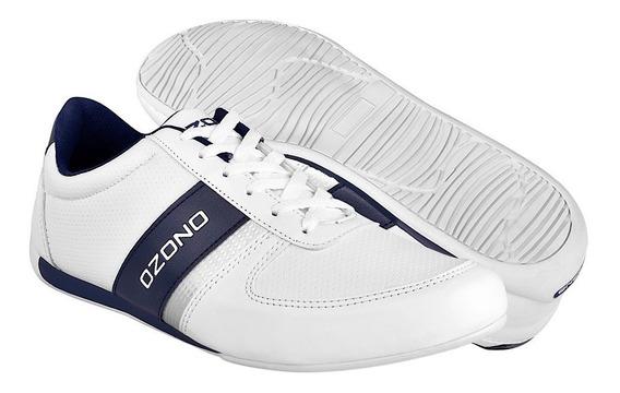 Zapatos Atleticos Y Urbanos Capa De Ozono 337801-2 5-9 Simip