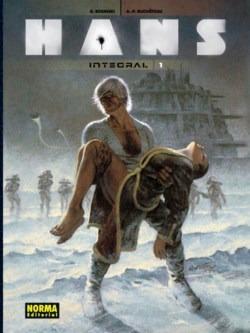Hans - Integral Vol.  1 Al3