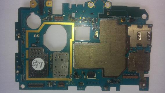 Placa Do Tablete Samsung Sm-t116bu, (com Defeito) Não Liga.