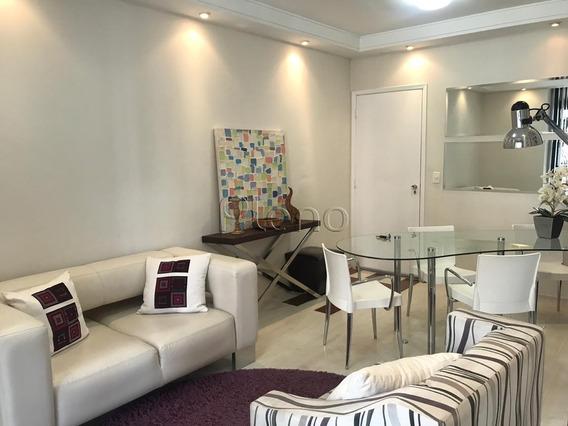 Apartamento À Venda Em Cambuí - Ap017792