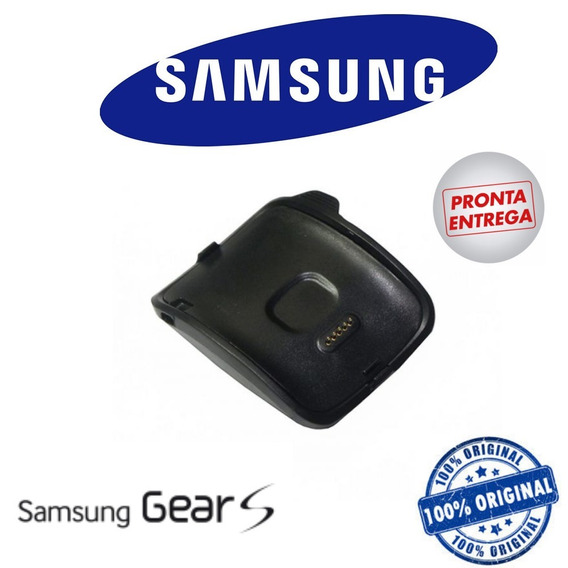 Dock Samsung Original Gear S Sm-750 ( Pronta Entrega)
