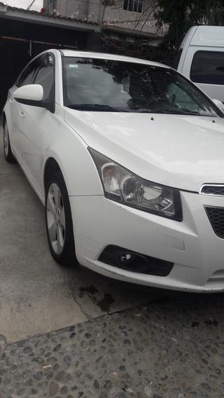 Chevrolet Cruze Lt 1.8 2010