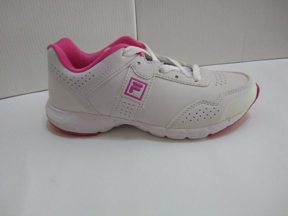 Zapatilla Fila Run Classic 2 Kids