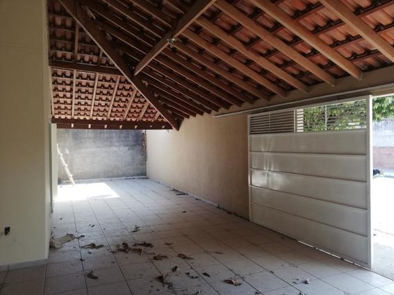 Casa Para Venda, 2 Dormitórios, Condomínio Santa Úrsula - Mogi Mirim - 1058