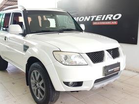 Pajero Tr4 2013 - Monteiro Multimarcas