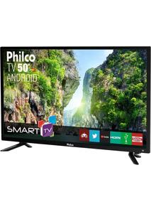 Smart Tv 50 Polegadas Full Hd