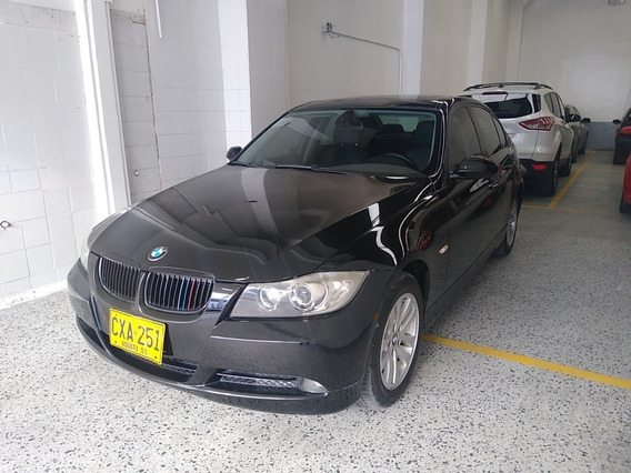 Bmw Serie 3 320i At 2.0 2008
