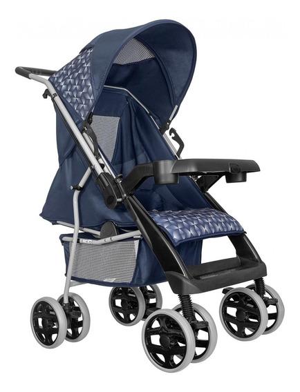 Carrinho De Passeio Tutti Baby Thor Plus 03900 - Azul