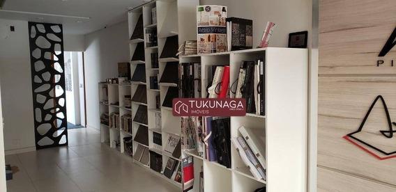 Casa À Venda, 221 M² Por R$ 720.000 - Jardim Santa Clara - Guarulhos/sp - Ca0520