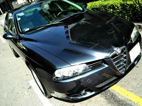 Alfa Romeo 156 Ts Selespeed