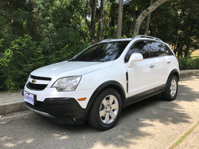 Chevrolet Captiva Sport Ct 2400cc 5p 4x2 2011