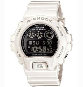 Relógio Casio G-shock Dw-6900nb-7dr Original (nota Fiscal)