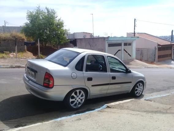 Chevrolet Corsa Classic Mpfi