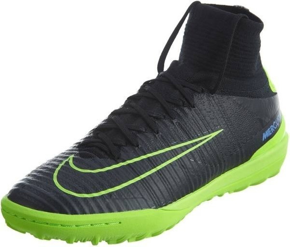 Botines Botita Nike Mercurialx Talle 13 (46/47) Import. Eeuu