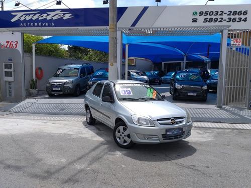 Chevrolet Prisma 2009 1.4 Maxx Econoflex 4p 95 Hp