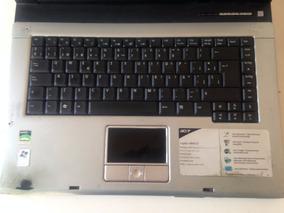 Notebook - Acer Aspire 3000 - Tirar Peças