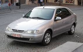 Peças Usadas Citroën Xsara 2.0 16v Executive 4p 99 / 2000