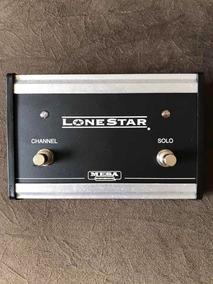 Mesa Boogie Foot Lone Star