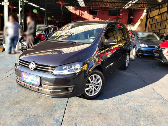 Vw Spacefox 1.6 Completa