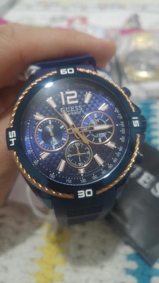 Relógio Guess Original W1168g4