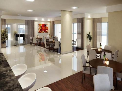 Imagem 1 de 13 de Apartamento - Venda - Boqueirão - Praia Grande - Dna1382