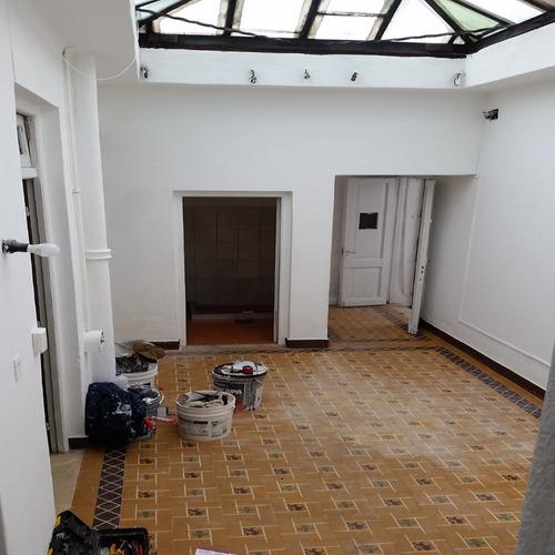 Imagen 1 de 14 de Apto Tipo Casa Pb, 3 Dormitorios + Altillo + Azotea. Sin Gc.