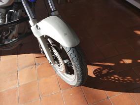 Honda Twister 2005