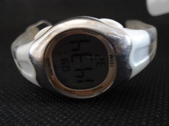 Relógio Feminino Technos Mormaii Usado Mais Bem Conservado