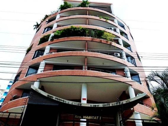 Apartamento En Venta En La Soledad Maracay/ 20-10741 Wjo