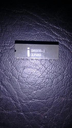 Imagem 1 de 1 de Componente Eletrônico D8008-1 Intel