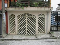 Casa P/ Locação - 9421