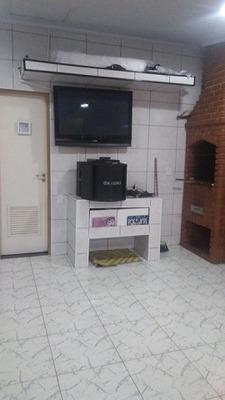 Casa Para Venda, 3 Dormitórios, Cooperativa - São Bernardo Do Campo - 9503