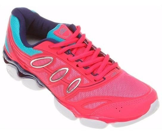 Tenis Feminino Olympikus Delicate Corrida/fitness/caminhada