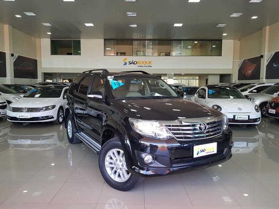 Toyota - Hilux Sw4 4x2 Sr 2.7 16v 2013