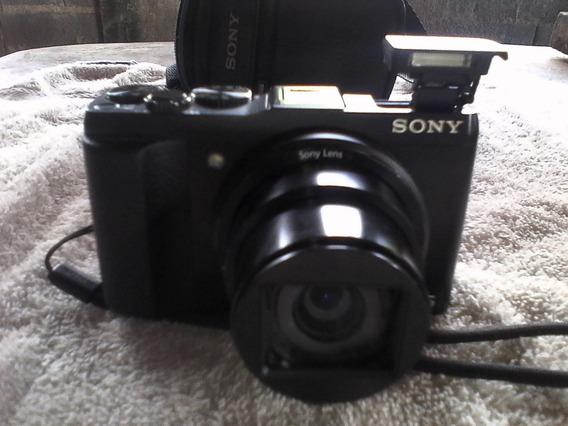 Camara Fotografica Sony Cyber-shot 20.4 Mp (reparar)