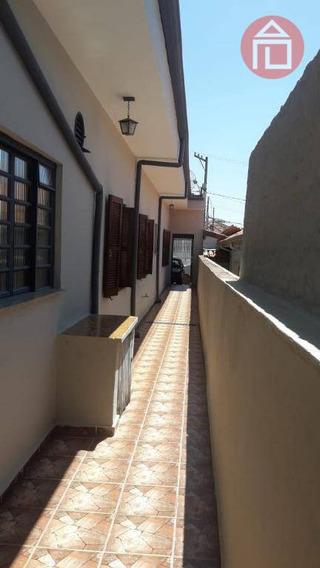 Casa Com 3 Dormitórios À Venda, 110 M² Por R$ 477.000 - Vila Aparecida - Bragança Paulista/sp - Ca2464