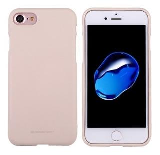 Mercurio Goospery Sensacion Suave Para iPhone 8 7 Liquido