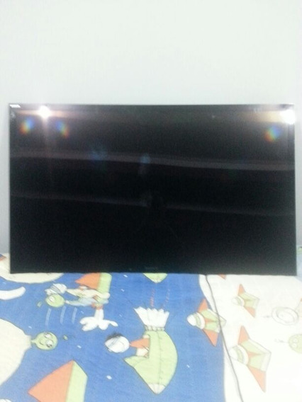Tv 55 Sony Bravia Kdl-55nx725 C/ 3 Oculos