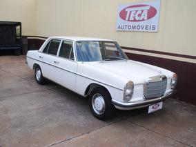 Mercedes-benz 250 2.5 6 Cilindros 12v Gasolina 4p Manua
