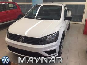 Vw Volkswagen Saveiro Cabina Simple (oportunidad Negra)