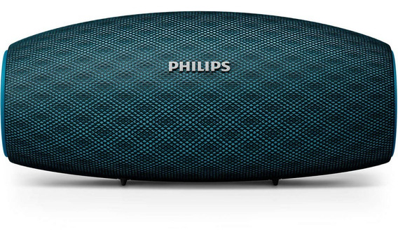 Parlante Bluetooth Inalambrico Philips Portatil Bt6900a/00