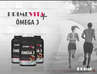 Omega-3 Prime Ivl