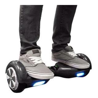 Hoverboard Smart Skate Elétrico Com Controle Remoto