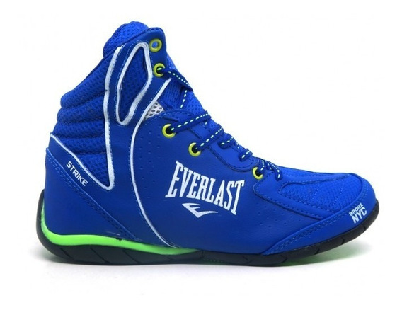 Tênis Everlast Strike - Unissex