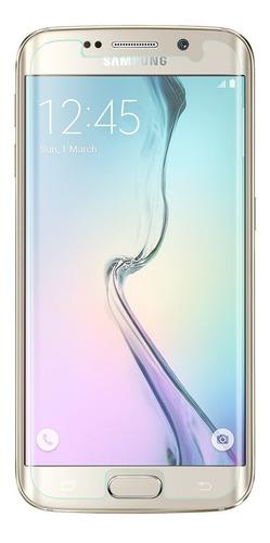 Protector Pantalla Vidrio Templado Samsung Galaxy S6 Edge